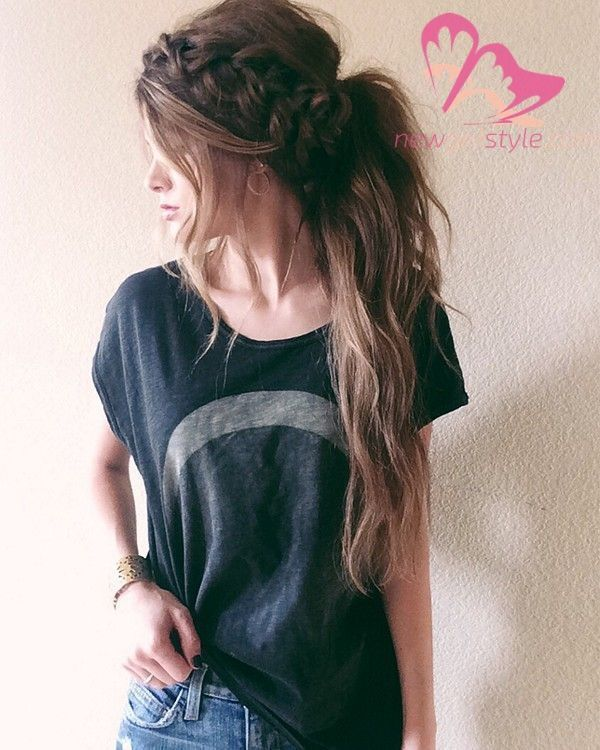 +60 Gorgeous Hairstyles For That First School Day Impression #firstdayofschoolhairstyles +60 Gorgeous Hairstyles For That First School Day Impression  #hairstyles #firstdayofschoolhairstyles +60 Gorgeous Hairstyles For That First School Day Impression #firstdayofschoolhairstyles +60 Gorgeous Hairstyles For That First School Day Impression  #hairstyles #firstdayofschoolhairstyles