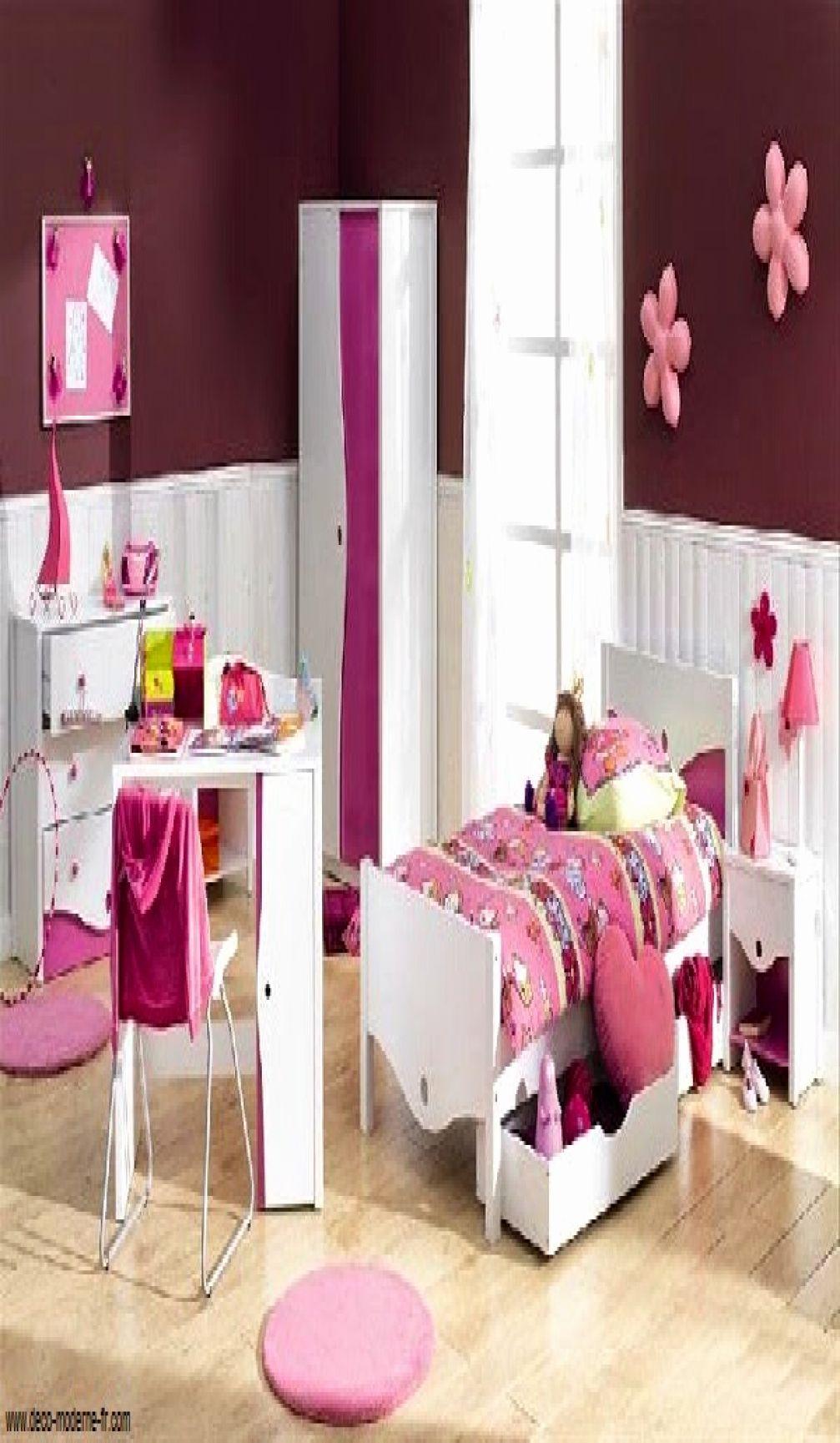 Decoration Chambre De Fille 10 Ans Deco Chambre Fille 10 Ans En