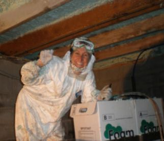 Instructions videos for residential spray foam applications residential applications for diy spray foam insulation include attics walls basements more learn about these with complete videos and instructions solutioingenieria Images