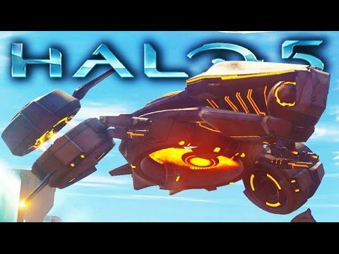 Halo Club - Halo 5 New Vehicles Customization, Halo 5 Forge, & More