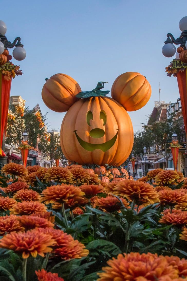 Disneyland's Oogie Boogie Bash Is Going to Be Frightful Fun For the Whole Family