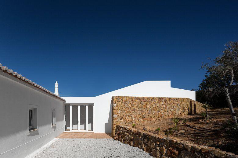 Casa Vale de Margem, Faro District, 2014 - MARLENE ULDSCHMIDT
