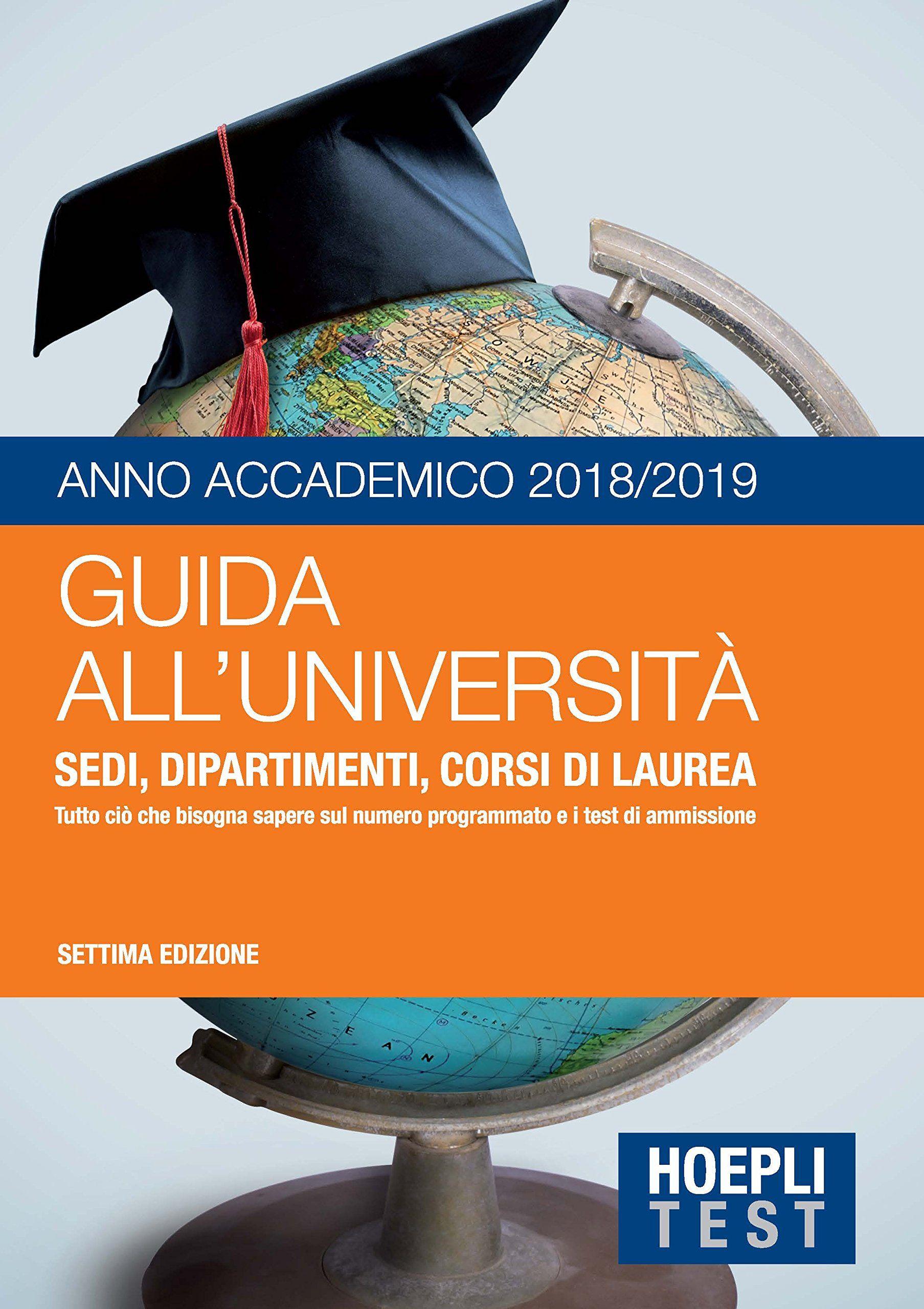 25% (Risparmi 3,73€)   Guida all'università. Anno ...