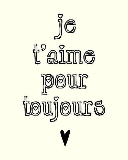 French Quotes About Love All Of Me Loves All Of You Zukünftige Projekte  Pinterest