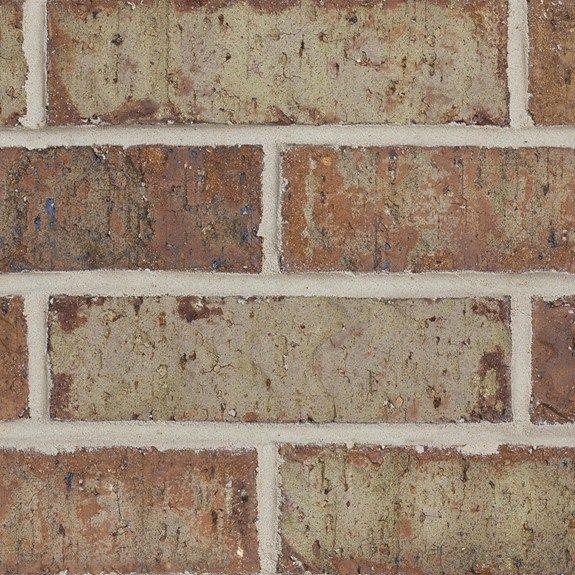 100 0743 Henderson Collection Residential Bricks