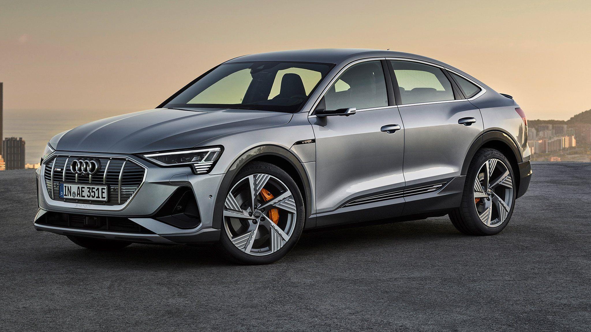 2021 Audi A5 Pictures In 2020 Audi E Tron E Tron Audi