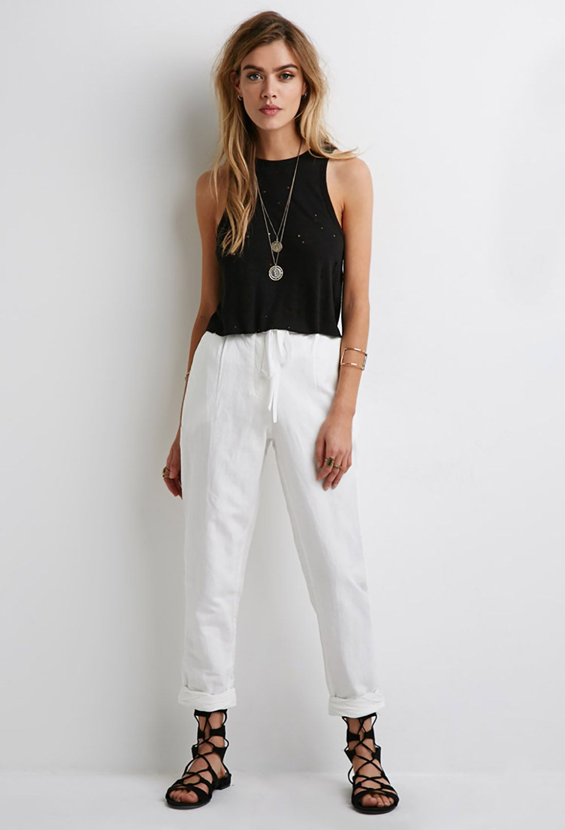 424838af976 10 Cozy  GirlBoss Pieces Perfect for Crazy Hot Weather via Brit + Co ...