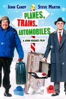 Planes Trains and Automobiles John Hughes