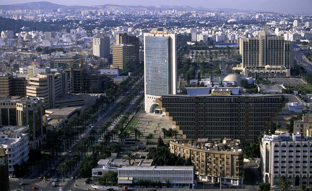 Tunis-centre-Alain-Denize