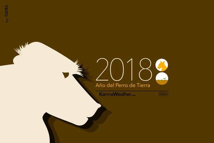 Predicciones y Horóscopo chino 2018 para el signo del Mono durante el Año  del Perro 2018
