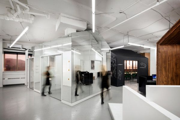 A Pr Agency With A Super Creative Office Space Commercial
