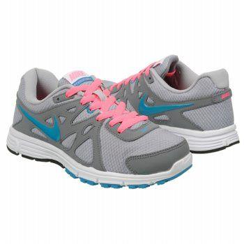 Nike Women's Revolution at Famous Footwear. Wide ShoesWide Width ...