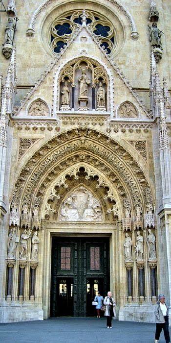 Zagreb Cathedral Croatia Cathedral Zagreb Croatia Croatia Travel