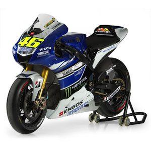 Minichamps Yamaha Yzr M1 2013 Moto Gp 46 V Rossi Valentino Rossi Yamaha Valentino Rossi Yamaha Motogp