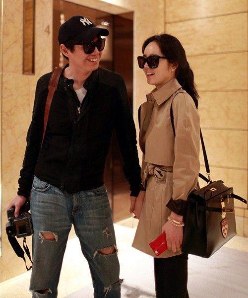 Yun jung hoon han ga in dating