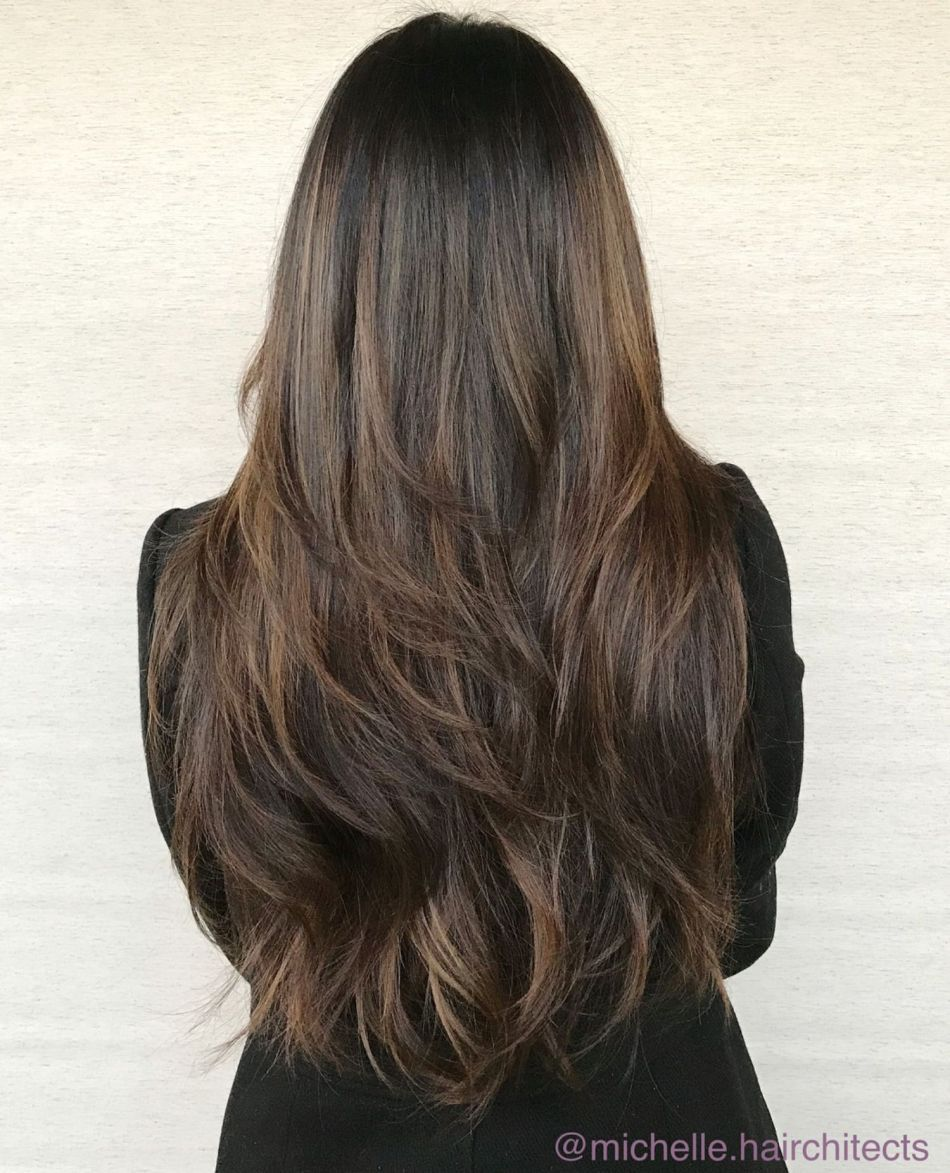 Pin On Hairstyles For Long Hair
