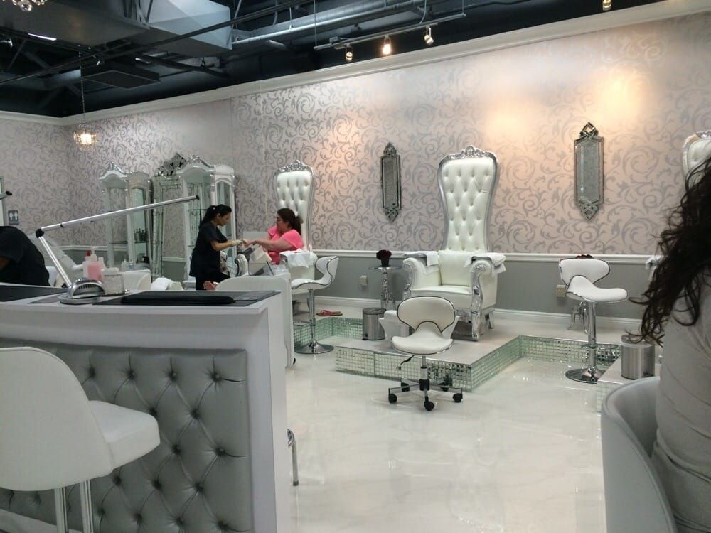 Photo of vernis nail bar woodland hills ca united for 24 hour nail salon queens ny