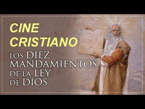 Los Diez Mandamientos [Cine cristiano]