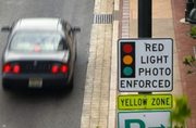 Linden Union Springfield Fighting To Keep Red Light Cameras Red Light Camera Light Red Traffic Camera