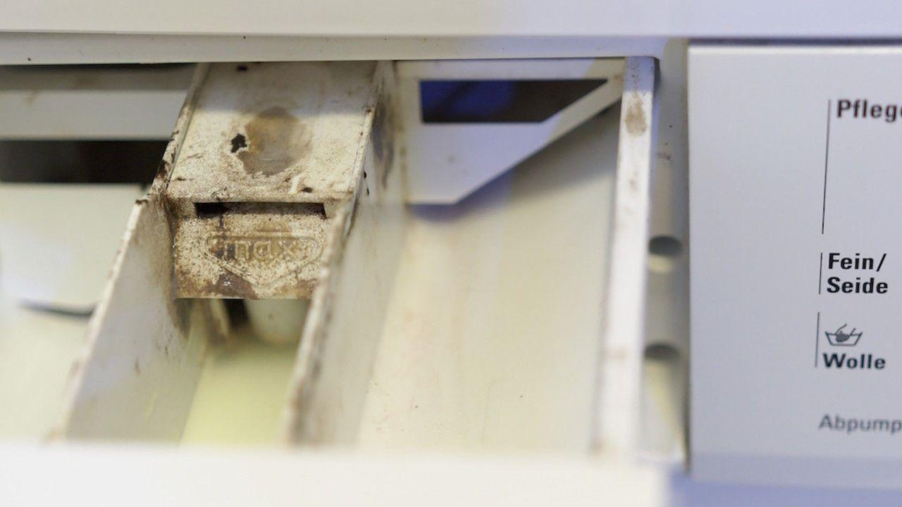 Stinkende Waschmaschine Reinigen So Geht S Mit Hausmitteln