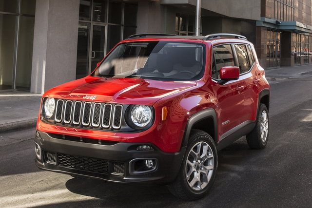 3 Reasons To Buy The New Jeep Renegade Kendall Jeep Jeep Renegade 2015 Jeep Renegade Jeep Renegade Price