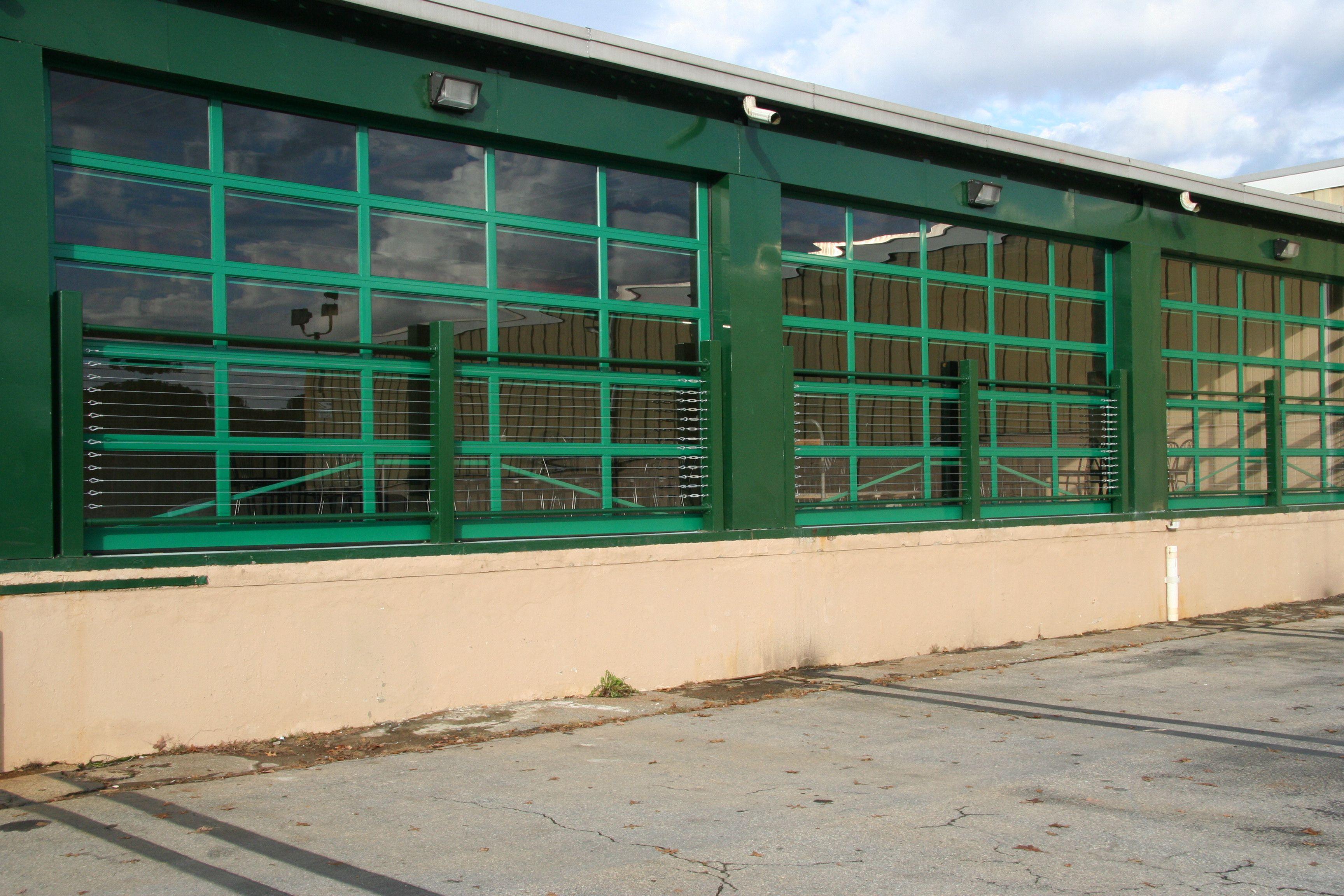 Raynor Alumaview Ral Colors Dutchess Raynor Garage Doors U0026 Dutchess  Overhead Doors, ...
