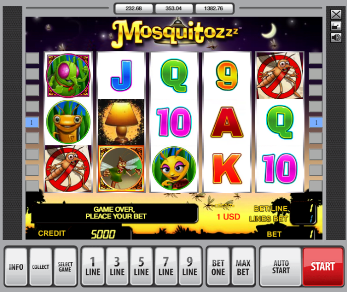 Sizzling Hot Play Online For Free