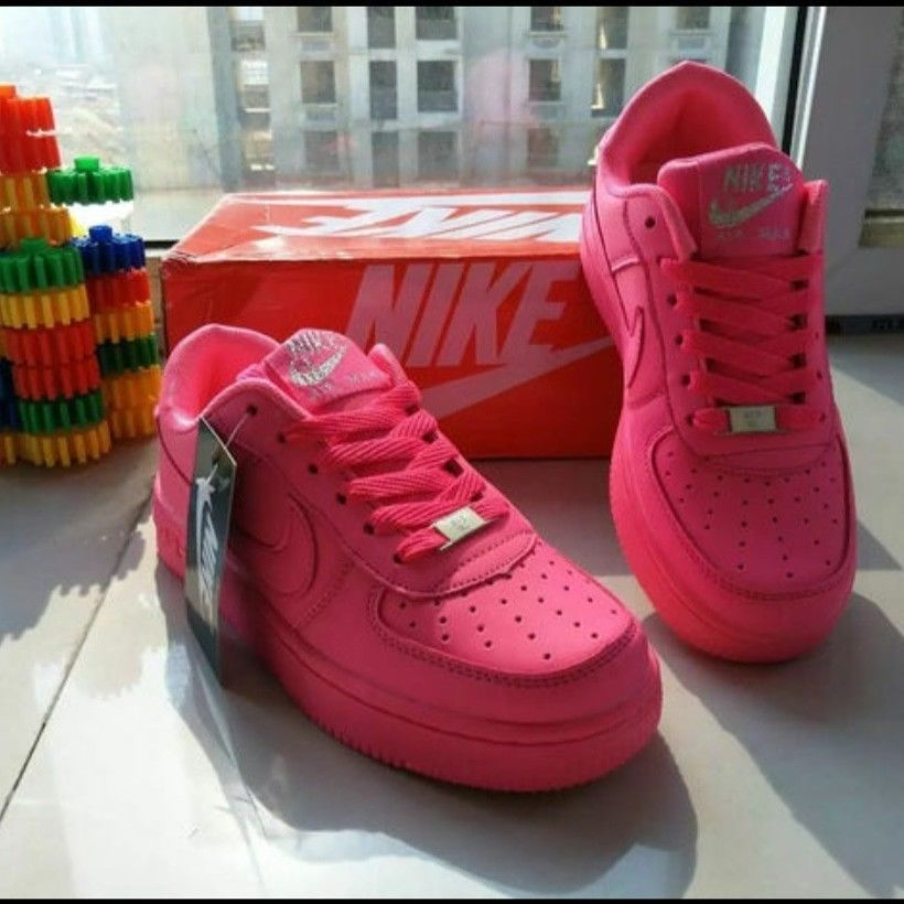 newest c3a48 c4de4 Nike Air Max Hot pink Sneakers Size 5-7.7 women's #fashion #clothing #shoes  #accessories #womensshoes #athleticshoes (ebay link)