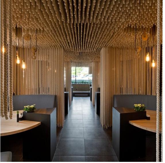 Dining inspiration restaurant design innenarchitektur for Design hotel odessa