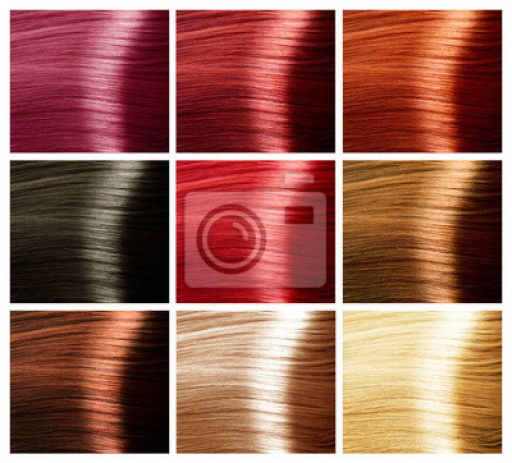 die besten 25 haarfarben palette ideen auf pinterest. Black Bedroom Furniture Sets. Home Design Ideas