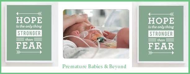 (4) Premature Babies & Beyond #preemie #nicu #neonatal