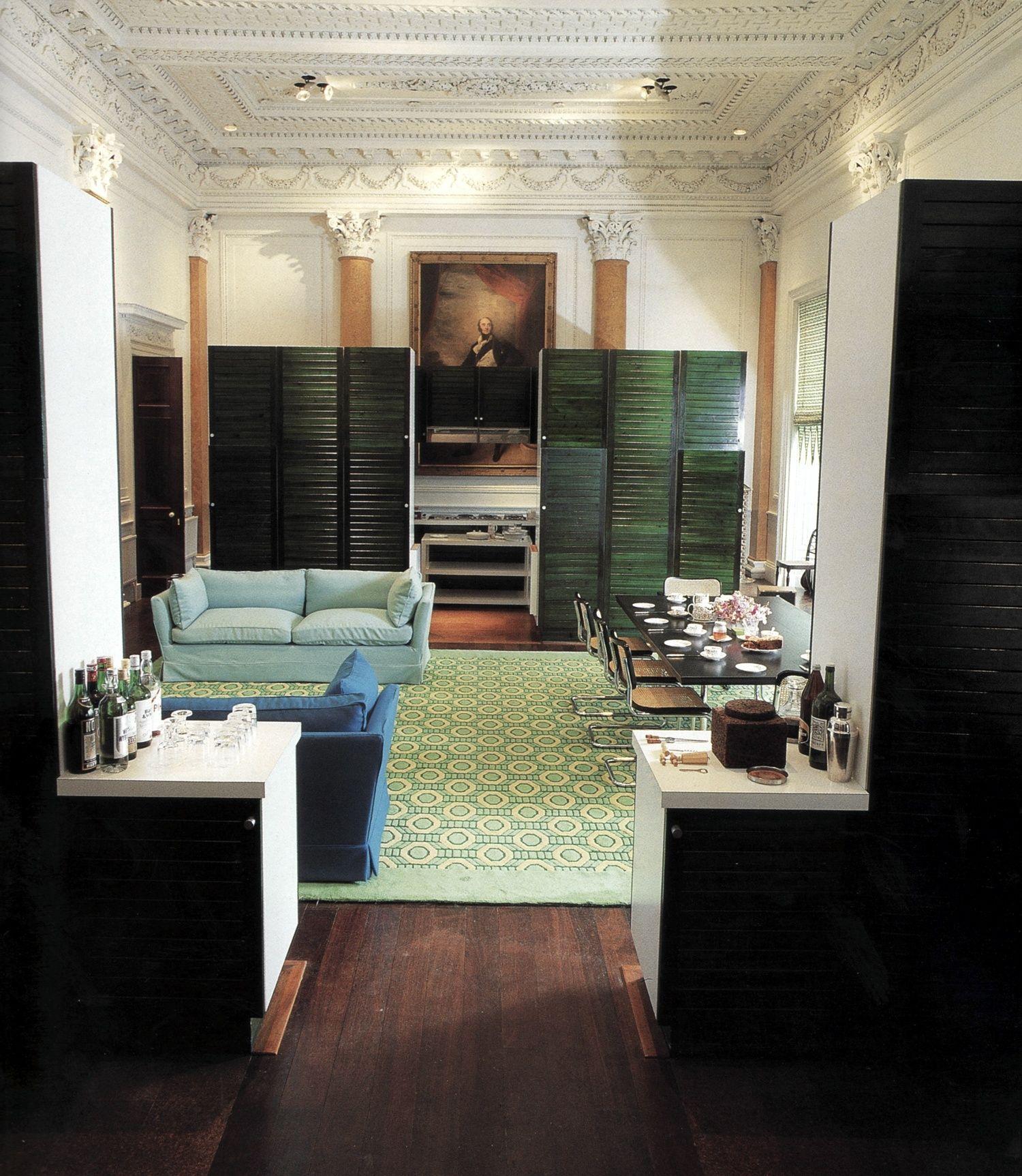 Designer Quotes David Hicks Design Maximalist Interior Vintage Interiors