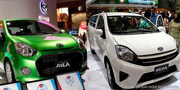 Gambar Mobil Ayla Gambar Gambar Mobil Mobil Daihatsu Mobil Baru