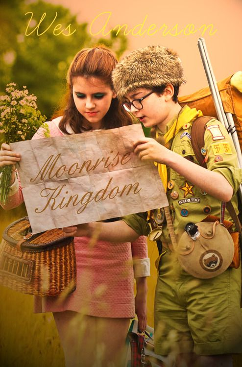 Moonrise Kingdom by Jeferson Barbosa