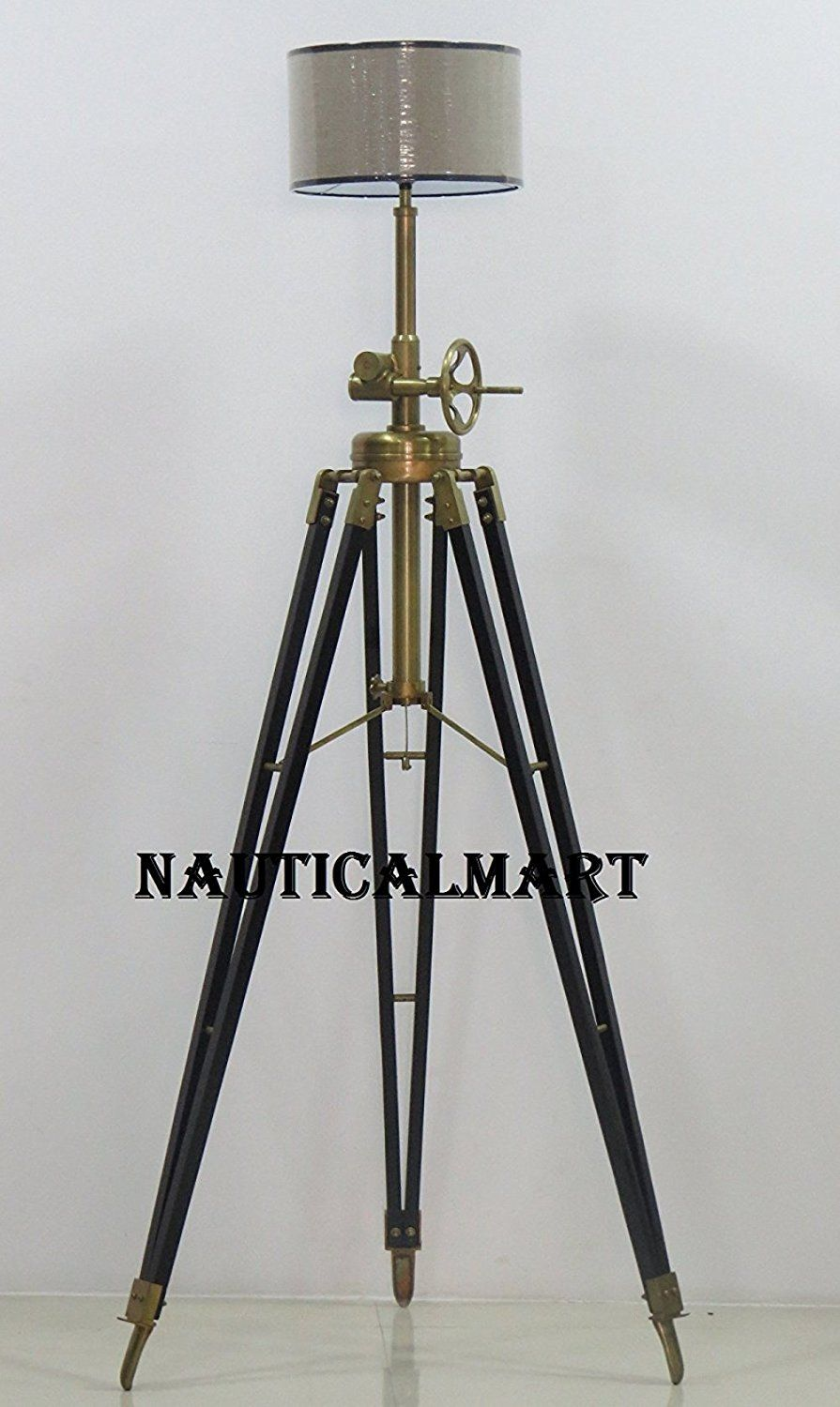 Marine designer royal tripod floor lamp by nauticalmart amazon marine designer royal tripod floor lamp by nauticalmart amazon lighting aloadofball Gallery