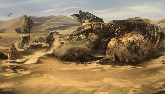 Restos de antigua civilización avanzada de 200.000 años es hallada en África