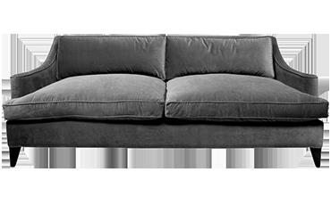 Collection Montauk Sofa Canape Lit Sectionnel Banc Ottoman