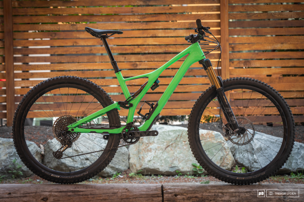 Review The 2020 Santa Cruz Hightower Gets A New Look More
