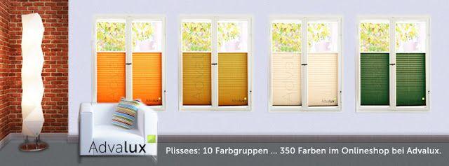 Plissee Berlin advalux plissee rollo markise und licht aus berlin plissee rollo