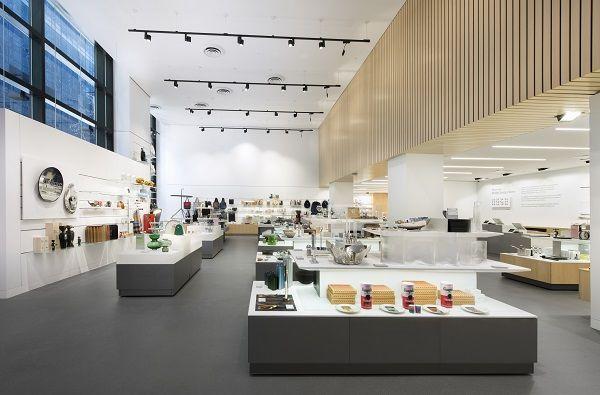Design showcase MoMA Design Store New York Retail Design World