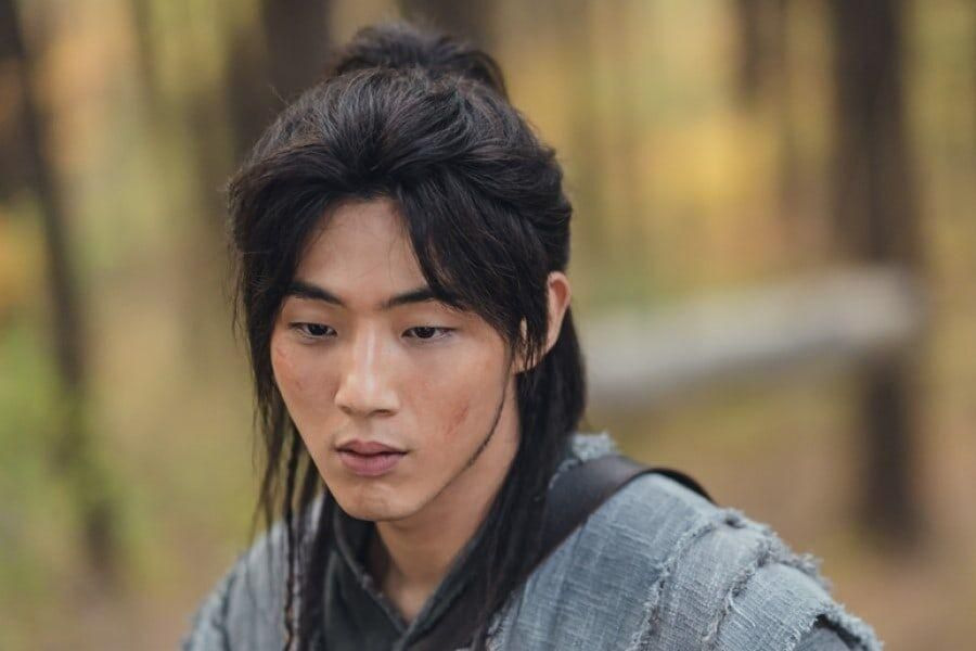 Ji Soo Transforms Into A Passionate Youth Who Fights For Peace In Upcoming Historical Drama