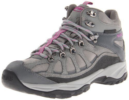 Nevados Women s Fissure Mid Waterproof V1207W Hiking Boot Nevados.  79.99 7deee065bc97