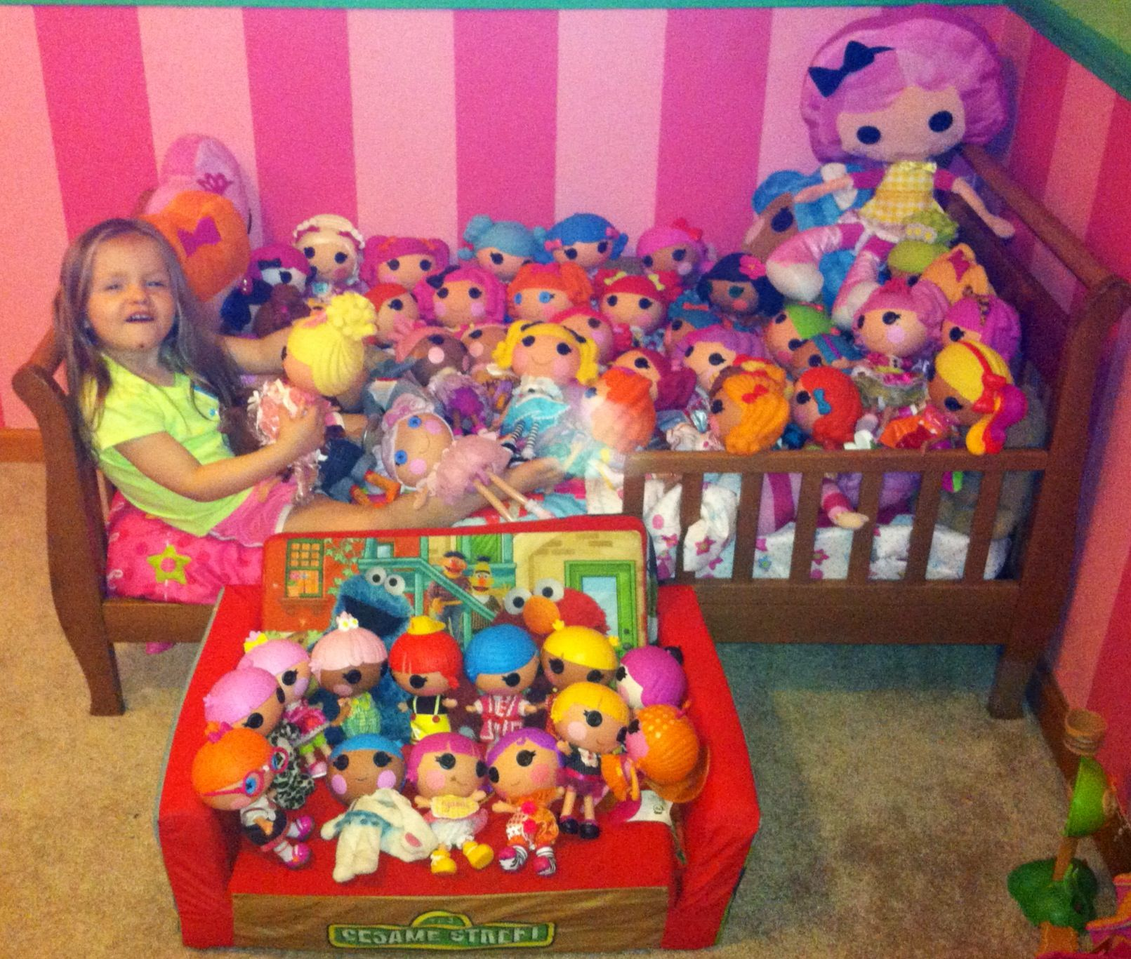 Lalaloopsy Bedroom Sew Many Lalaloopsy Dolls Collected By Jessicaroberts02 On