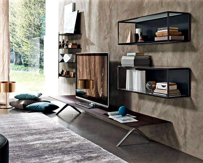 Amazing Living Room Trends, Designs And Ideas 2018 / 2019   InteriorZine