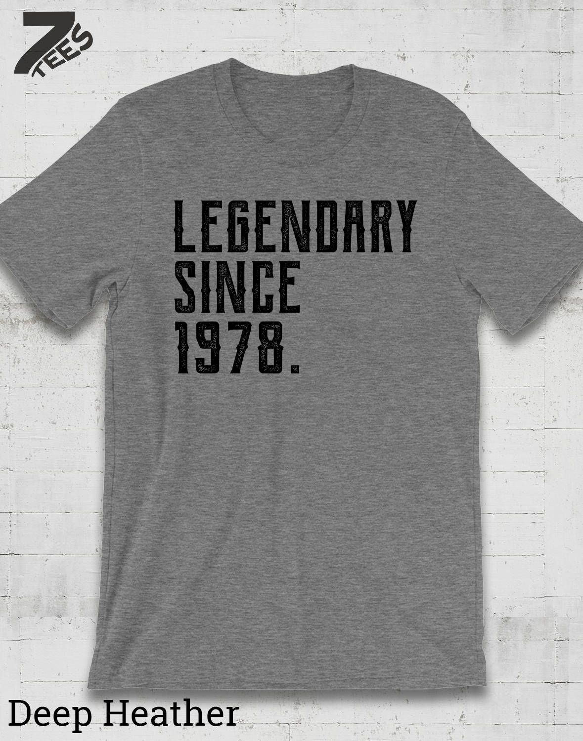 Perfect For That Friend Or Family Member Is Nothing Short Of Legendary 40th Birthday Gifts Women And Men Shirt Gift