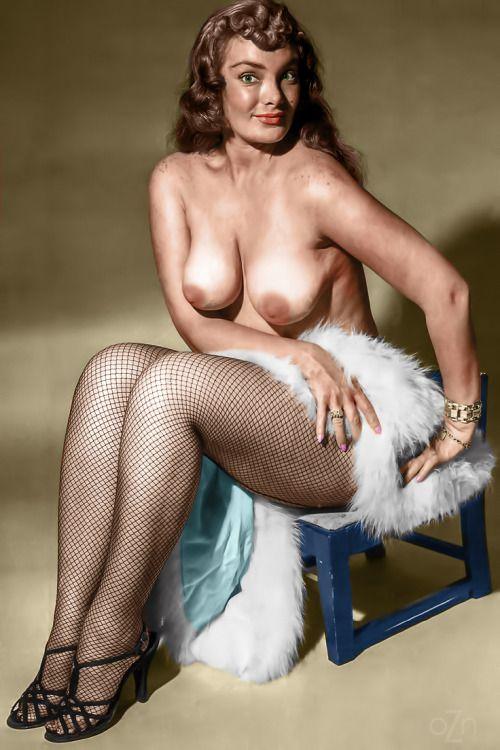 Naked girl czech republic