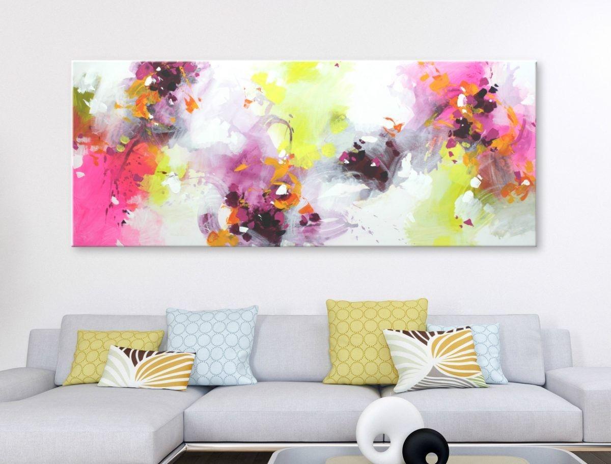 Hand painted art #abstractart #painting #modernart #homedecor