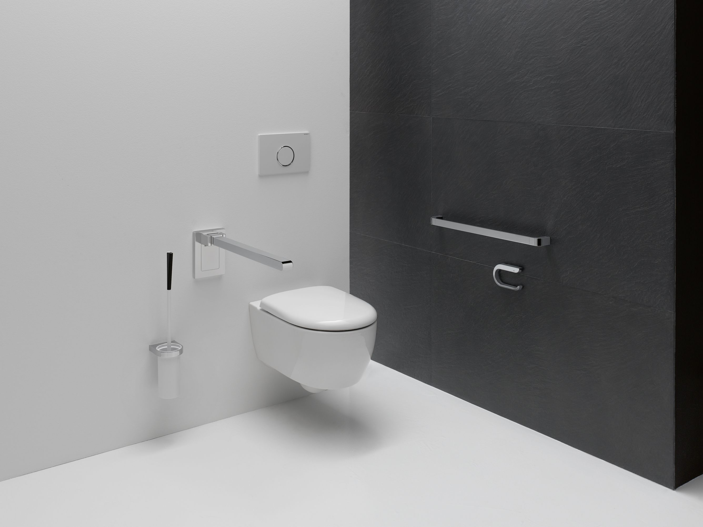 Luxury disabled bathrooms drummoyne ideas pinterest for Disabled wet room bathroom design