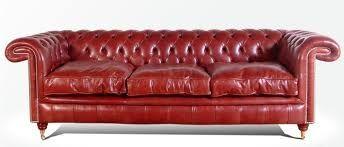 Chesterfield Sofa.