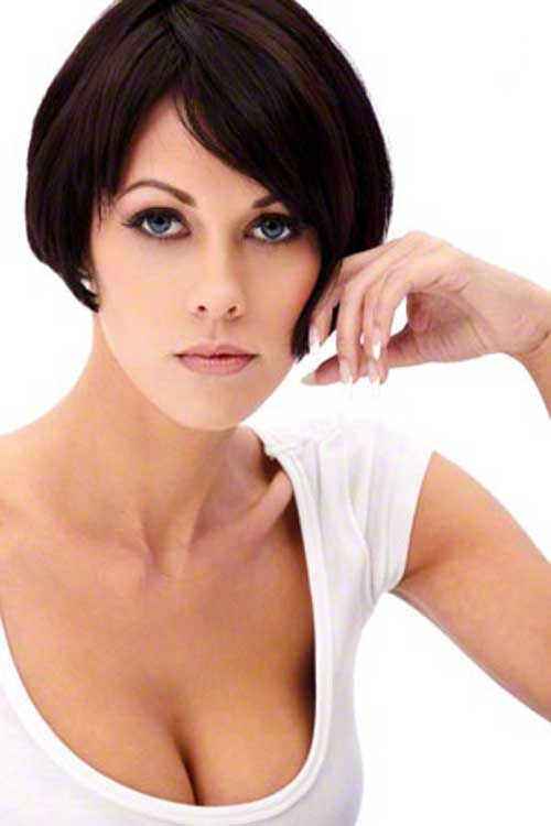Srt Bob Hair Styles 14 | 14 Srt Haircut for Women ...